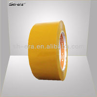 super clear yellow packing tape