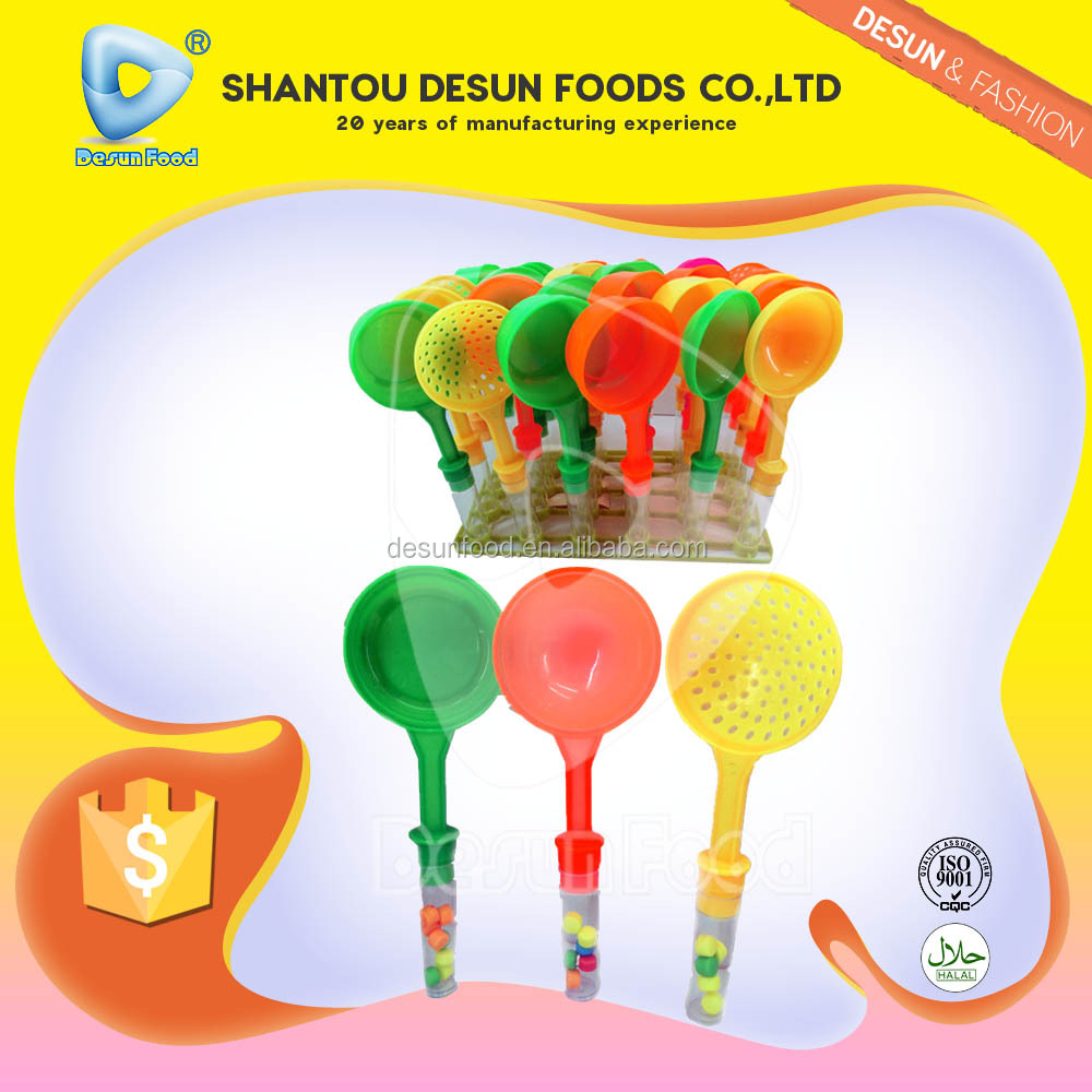 cookware toy candy dispenser toy