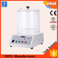 Portable digital air vacuum leak testing machine