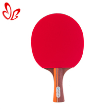 Top Quality Professional Carbon Fiber Tennis Table Racket