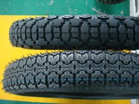 duro motorcycle tire (factory)