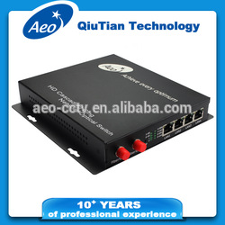 New promotion video balun transmitter for ip camera 100m tv equipment modulator
