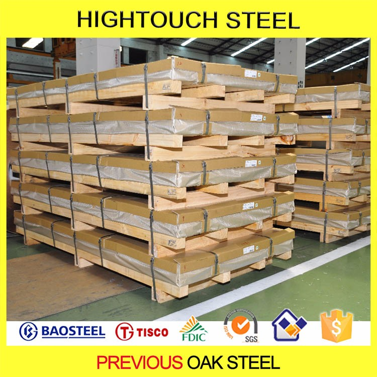Wholesale Price Weight Of Sheet Metal Aisi 304 Sb Stainless Steel Sheet