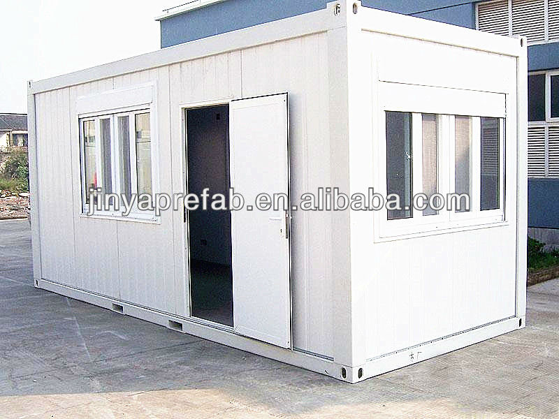 Flexible and customized Economical Pre auto trader mobile homes Made In China