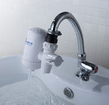 Best selling faucet water filter / tap water purifier