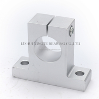 SK Linear Shaft support with low price and made in china factory