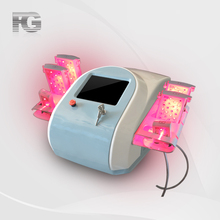 Professional health care body weight loss laser fat burning equipment