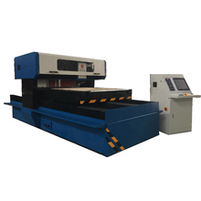 Factory supply CNC co2 Laser cutting machine for MDF wood acrylic