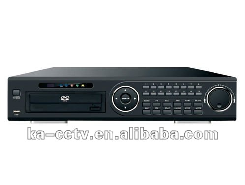 16ch TV Equipment Up To 128 Ch@d1 64 Ch @720p 32 Ch @1080p black box software 9016A