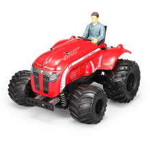 WLtoy P949 1/10 2WD hsp RTR rc stunt monster tractor