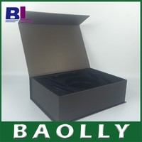 High Quality Made in China Custom Cheap Cardboard Jewelry Boxes