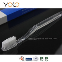 bulk cheap price disposable toothbrush for hotels