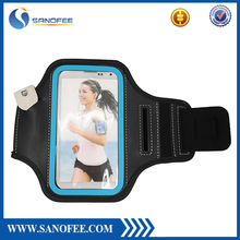 Alibaba express for itouch 5 sport armband multiple pockets case for iphone 5s