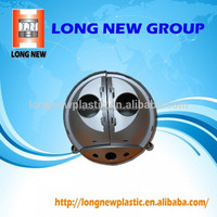 LN plastic injection mould electronic project parts