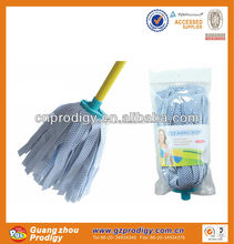 2017 new plastic material kitchen floor mops