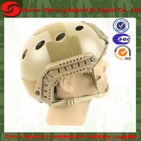 NIJ IIIA OPS Core FAST Kevlar Bulletproof Helmet for military
