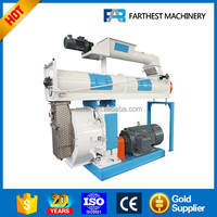 CE Approved Poultry Mash Feed Making Machine