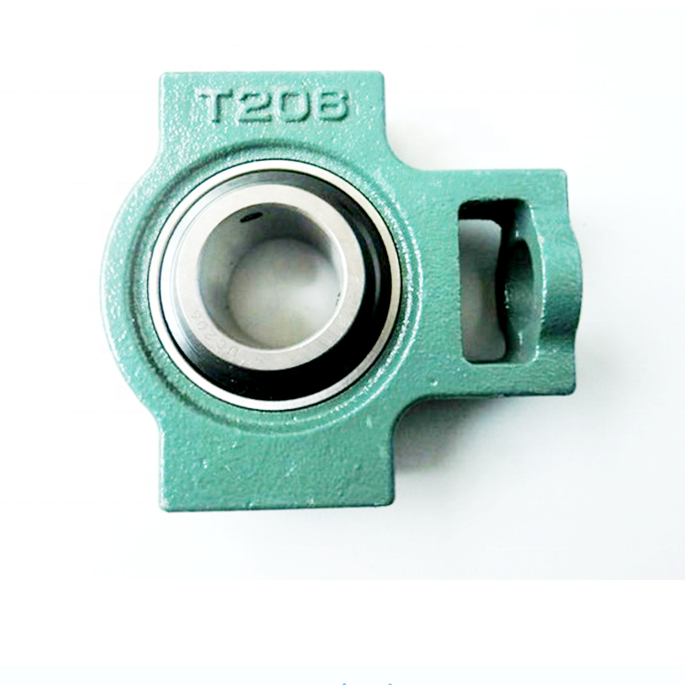 UCT201.UCT202.UCT203.UCT204.UCT205 Spherical insert ball bearing pillow block bearing UCT206 T206