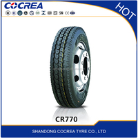 wholesale truck tire 285/75R22.5 295/75R22.5 11R24.5 from china