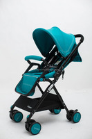 Belecoo A8 light-weight stroller/best baby stroller/baby carrier/baby walker with EN1888