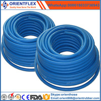 China Supply Rubber Industrial Hose Oxygen Gas Welding Hose