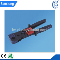 Stainless Steel Pipe Network Crimping Tool