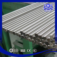 From China Supplier 201 304 316 310 410 430 1.4301 Cold Drawn Bright Stainless Steel Round Bar 316L Flat Bar Angle Bar