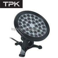 led tech stainless steel swimming pool light