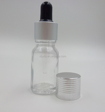 10ml clear moulded injestion vials for antibiotics