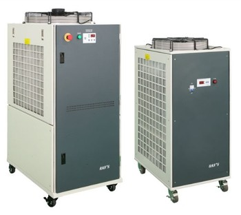HAN'S Industrial water chiller for 1500W fiber laser power