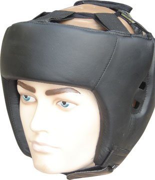 boxing head guard