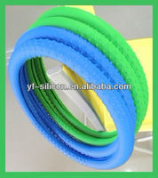 Good Selling Steering Wheel Cover/Soft Car Accessories Factory Promotion