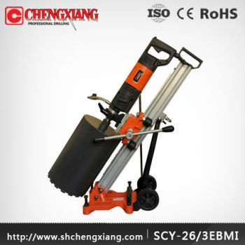 SCY-26/EBMI CAYKEN 165mm Diamond core drill rig ,concrete core drilling machine