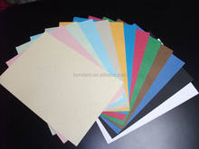 colored embossed binding paper, A4 binding cover paper wholesale
