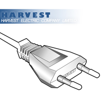 EUROPEAN regulatory AC power cord standard