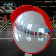 outdoor traffic convex mirror factory in Zhejiang