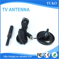mobile TV patch dvb-t vhf/uhf tv antenna