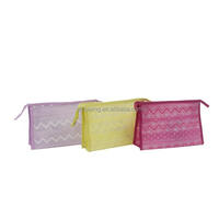 pvc mini promotion cosmetic bag