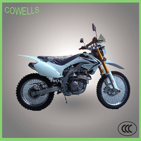 Newest Best Quality Hot Sale 250CC Dirt Bike Automatic
