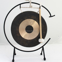 Chinese traditional 12''chao gong