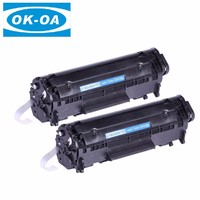 Factory direct sale 103 303 703 toner cartridge compatible for Canon printer
