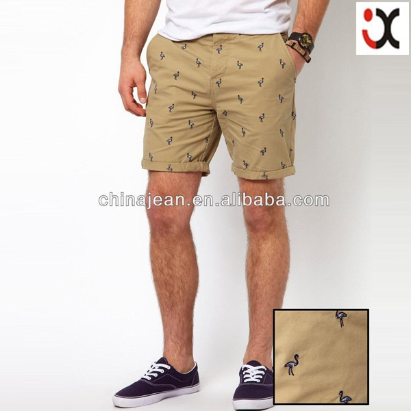 Fashion High Quality Mens Chino Shorts Jxh016 - Buy Chino Shorts ...