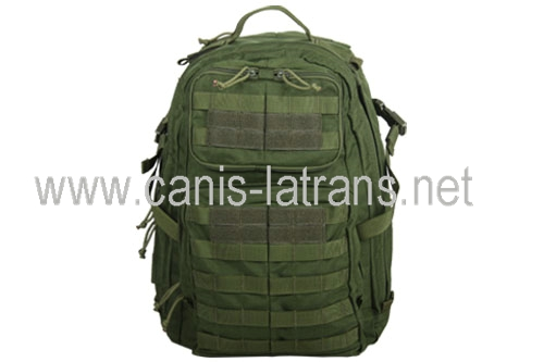 US MILITARY MOLLE ASSAULT 3 DAY PACK BACKPACK RUCKSACK DESERT CAMO CL5-0037