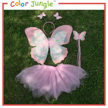 Little fairy dress for girls, sweet fairy prom dresses