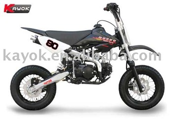 Mini dirt Bike KM125PY-6
