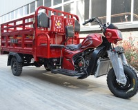 NEW chinese three wheel motorcycle 3 wheel cargo tricycle 200cc 250cc 300cc