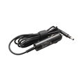 High speed car charger 19.5V3.33A for HP laptop 65W 4.8x1.7mm