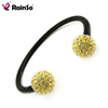 Wire Pain Relief Magnetic Healing Jewelry Bangle 2018