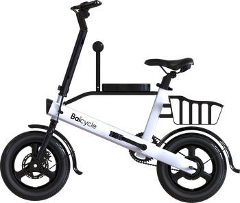 Hot selling fashion electric bike for mother & kids with lithium battery