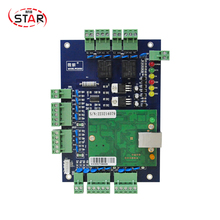 Tcp/ip Door Security System access controller control board for automatic gate